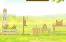 唯美蜂蜜牧場遊戲 / Honey Bees Game
