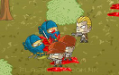 忍者特戰隊2無敵版遊戲 / 忍者特戰隊2無敵版 Game