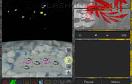 防禦月球基地遊戲 / Moon Rocks Game