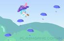 跳躍的小傘遊戲 / 跳躍的小傘 Game