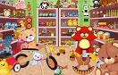 兒童玩具屋找東西遊戲 / 兒童玩具屋找東西 Game