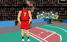 籃球定點投籃遊戲 / 籃球定點投籃 Game