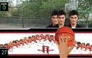 籃球扔姚明遊戲 / 籃球扔姚明 Game