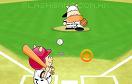 棒球職業聯賽遊戲 / 棒球職業聯賽 Game