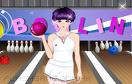 保齡球少女遊戲 / Bowling Girl Game