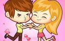 情人節甜蜜情侶遊戲 / 情人節甜蜜情侶 Game