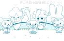小兔子跳繩遊戲 / 小兔子跳繩 Game