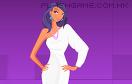 女孩的漂亮禮服遊戲 / 女孩的漂亮禮服 Game
