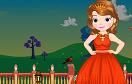 索菲亞的新髮型遊戲 / 索菲亞的新髮型 Game