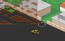 城市出租車遊戲 / 城市出租車 Game