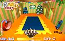 聖誕節打動物遊戲 / The Furr Twins Game