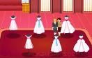 婚紗專賣店遊戲 / 婚紗專賣店 Game