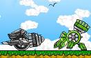 機器人大決鬥遊戲 / War Machines Game