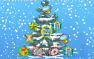 射擊聖誕樹的禮物遊戲 / 射擊聖誕樹的禮物 Game