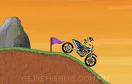 電單車特技越野賽2修改版遊戲 / 電單車特技越野賽2修改版 Game