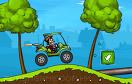瘋狂的高爾夫球車2無敵版遊戲 / 瘋狂的高爾夫球車2無敵版 Game