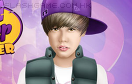 賈斯丁比伯新妝遊戲 / Justin Bieber Makeover Game