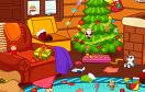 聖誕節整理房間遊戲 / 聖誕節整理房間 Game