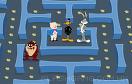 迪斯尼里真瘋狂遊戲 / Taz-Man Game