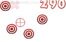 雙槍貝雷塔射擊訓練遊戲 / 雙槍貝雷塔射擊訓練 Game