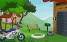 電單車騎手逃脫遊戲 / 電單車騎手逃脫 Game