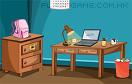 逃出朋友的學習室遊戲 / 逃出朋友的學習室 Game