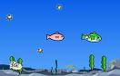 小魚躲避球遊戲 / 小魚躲避球 Game
