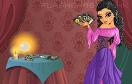 神秘吉普賽女郎遊戲 / 神秘吉普賽女郎 Game