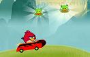 憤怒的小鳥卡丁車遊戲 / 憤怒的小鳥卡丁車 Game