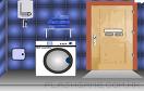 逃逸藍浴室遊戲 / 逃逸藍浴室 Game