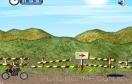 電單車障礙錦標賽遊戲 / Moto Rallye Game