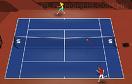 網球對戰賽遊戲 / 網球對戰賽 Game