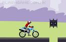 大型電單車挑戰賽遊戲 / 大型電單車挑戰賽 Game