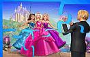 芭比和他的朋友們遊戲 / Barbie Wedding Baby Puzzle Game