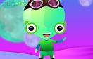 外星人小绿遊戲 / 外星人小绿 Game