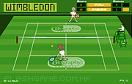 網球愛好者遊戲 / Wimbledone Heroes Game