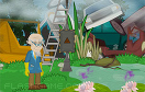逃出植物牢籠遊戲 / 逃出植物牢籠 Game