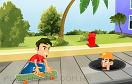 滑板少年之路遊戲 / 滑板少年之路 Game