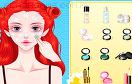 化妝的步驟遊戲 / 化妝的步驟 Game