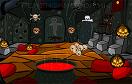 逃離巫婆洞穴遊戲 / 逃離巫婆洞穴 Game