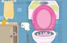 清潔廁所遊戲 / 清潔廁所 Game