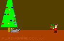 聖誕小心狗遊戲 / 聖誕小心狗 Game