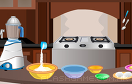 製作紙懷蛋糕遊戲 / Cooking Tasty Cupcakes Game