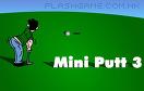 高爾夫挑戰賽3遊戲 / 高爾夫挑戰賽3 Game