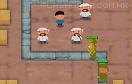 鬼子防禦戰選關版遊戲 / 鬼子防禦戰選關版 Game