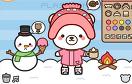 可愛北極熊遊戲 / 可愛北極熊 Game