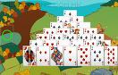 金字塔紙牌農場遊戲 / 金字塔紙牌農場 Game
