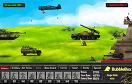 軍事戰役之一統天下無敵版遊戲 / 軍事戰役之一統天下無敵版 Game
