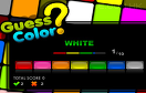 色彩學習遊戲 / 色彩學習 Game