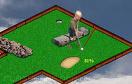 3D老年人高爾夫遊戲 / 3D老年人高爾夫 Game